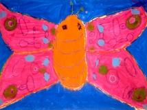K-1-Butterfly
