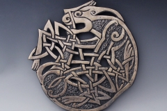 Cast Iron Wall Hangings