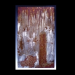 cross-rust-painting