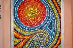 Wall Mosaic