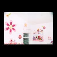 Flower Mural 2