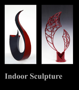 Homepage Indoor Sculpture