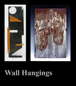Homepage Wall Hangings